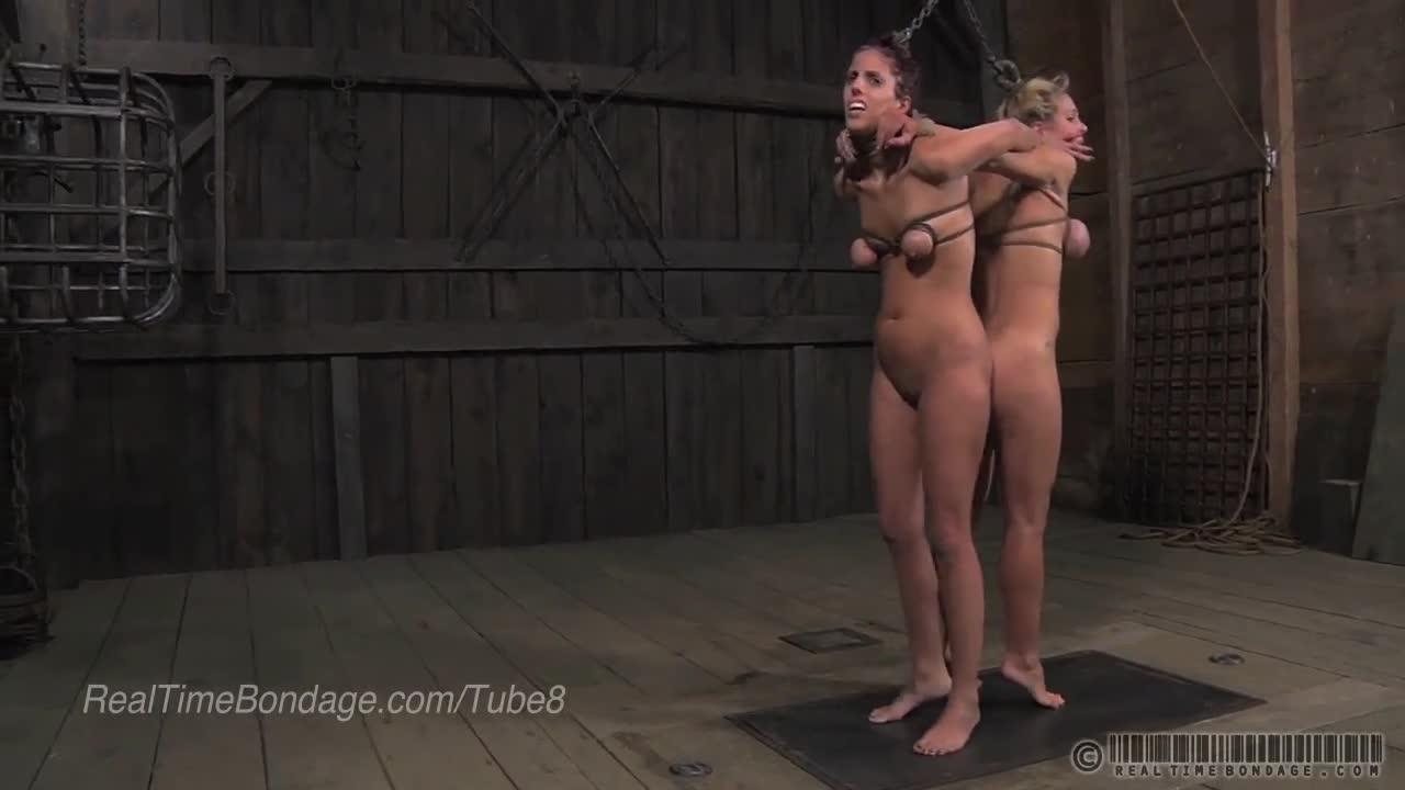 качественная порнушка горячие и беспомощные рабыни кончают порно