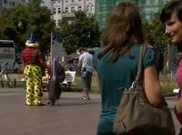 БДСМ замашки прямо на улице