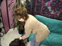 Женщина готова трахаться на кастинге