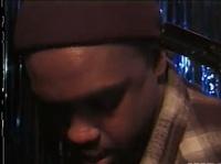 Чернокожий мужик жаждет проститутку