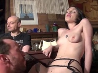Хардкор секс мужчины с девушкой