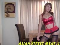 Азиатское видео шалунишки и бойфренда