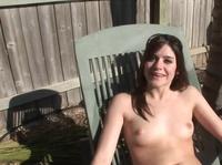 Эротическое видео мастурбирующей стервы