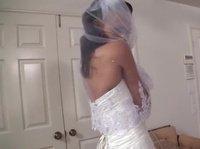 Невеста ебется с любовником перед свадьбой