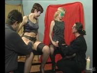 Госпожам захотелось ручных рабов