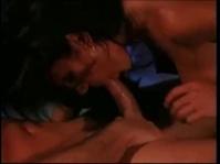 Ночной секс с роскошной барышней