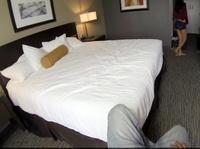 Совокупление с незнакомкой в гостиничном номере