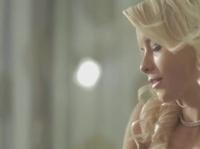 Приятно получать минет от нежной блондинки