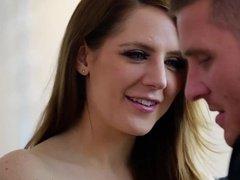 Саманта Бентли трахается с завидным любовником