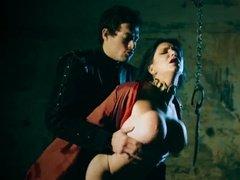 Красная женщина дает Джону Сноу в анал